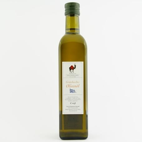 Essig & Öle