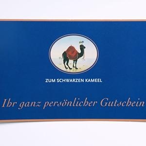 Geschenk-Gutscheine