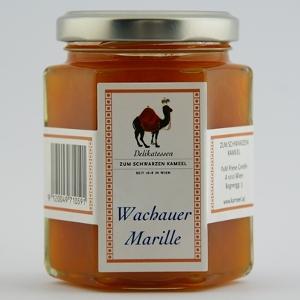 Marmeladen & Honig