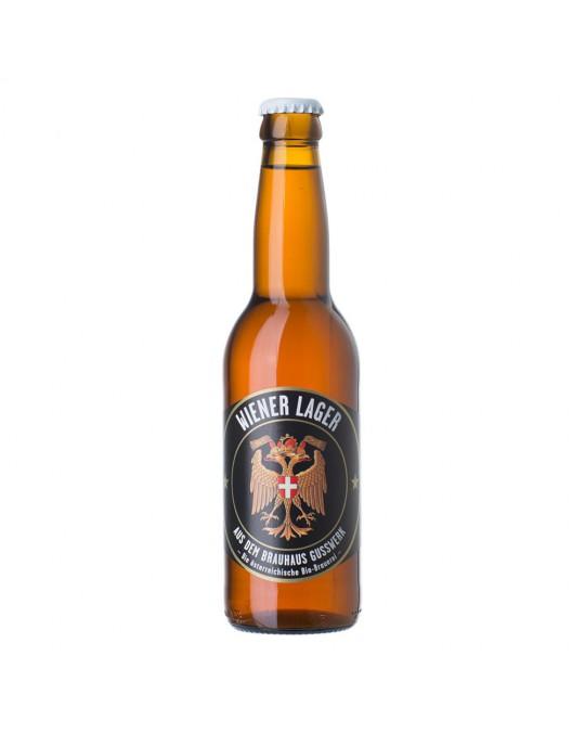 Wiener Lager - Brewery Gusswerk 0,33l