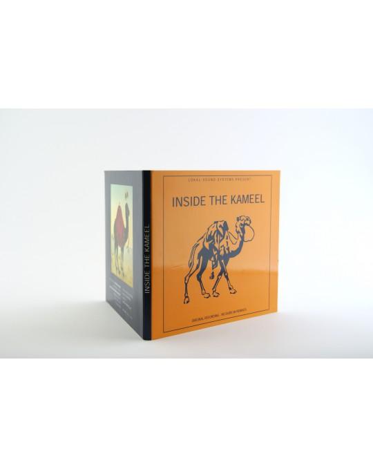 Kameel CD