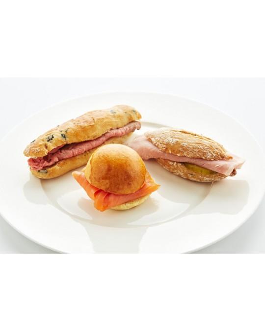 """Small Bread-Rolls """"Special"""" - Mixed Assortment"""