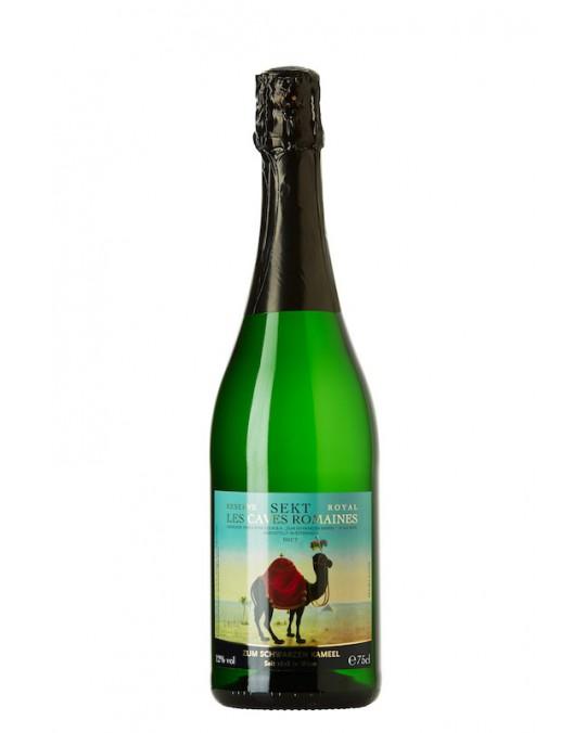 """Sparkling Wine - """"Zum Schwarzen Kameel"""" 0,75"""