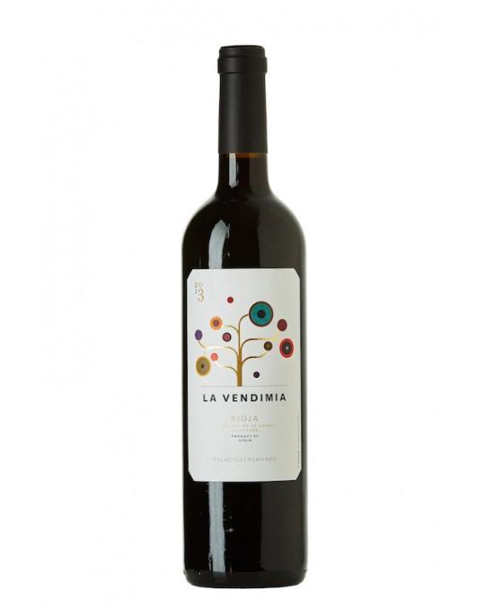 """Rioja """"La Vendimia"""" - Alvaro Palacios 2016"""
