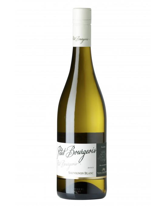 Sauvignon Blanc Petit Bourgeois - Henri Bourgeois 2016