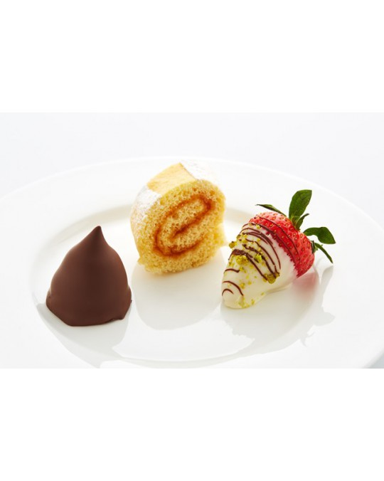 Small Sweets - Mixed Assortment