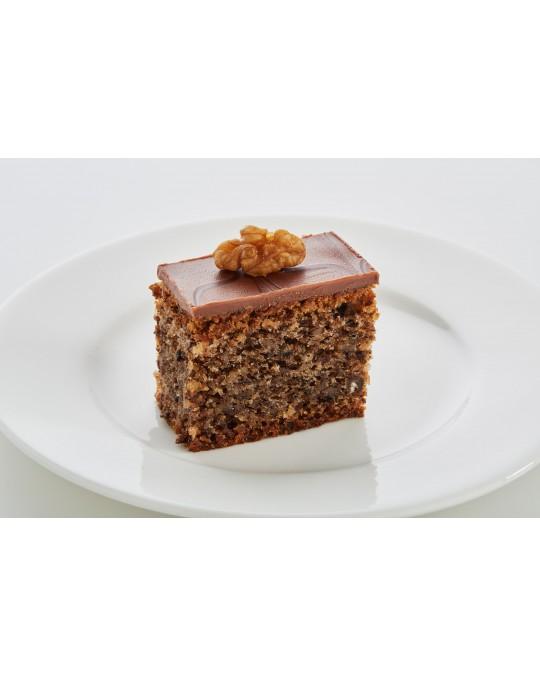 Styrian nut cake