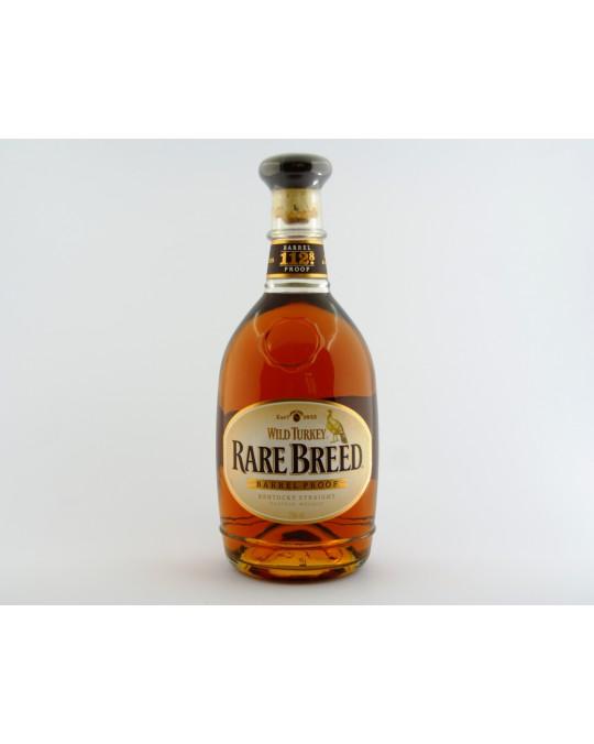 Wild Turkey Rare Breed Barrek 0,7l - Giftbox
