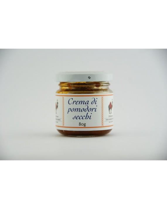 Crema di pomodori secci 80g