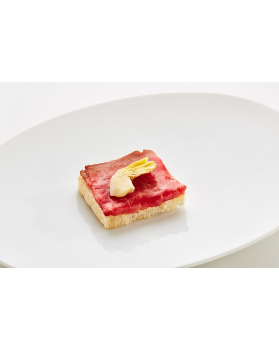 Diplomatensandwich Roastbeef klein