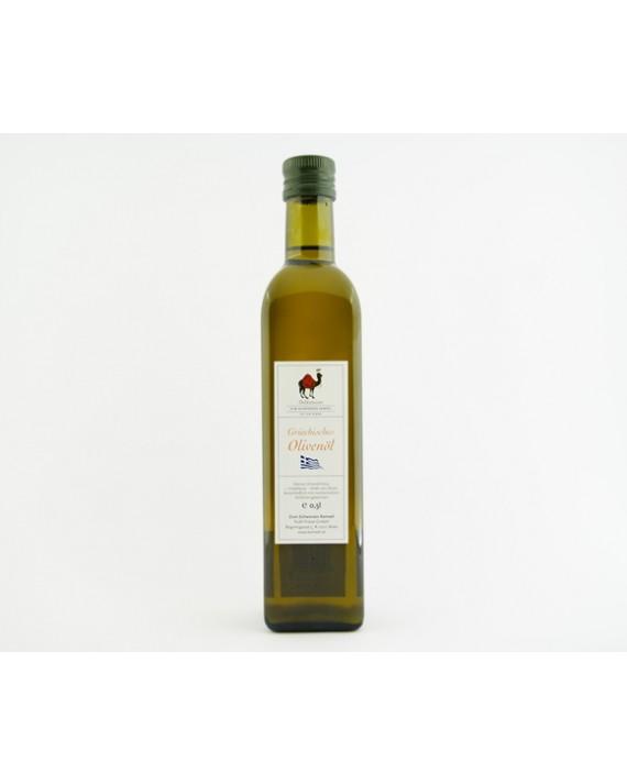 Griechisches Olivenöl 0,5l