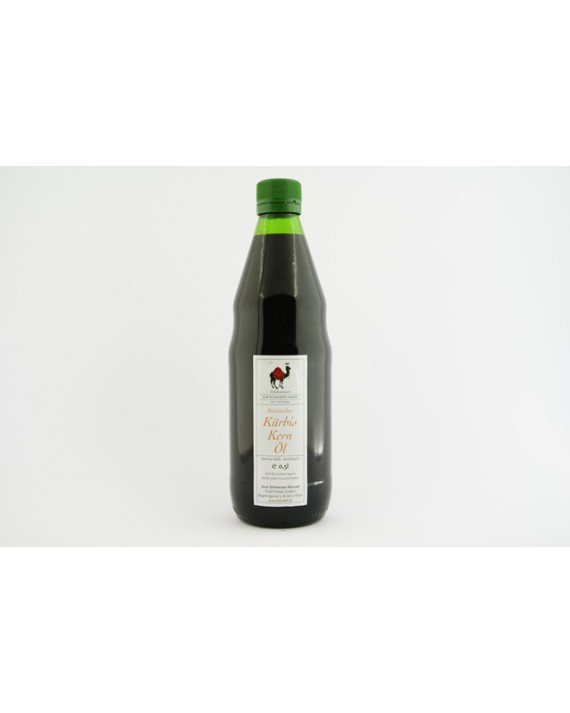 Steirisches Kürbiskernöl 0,5l