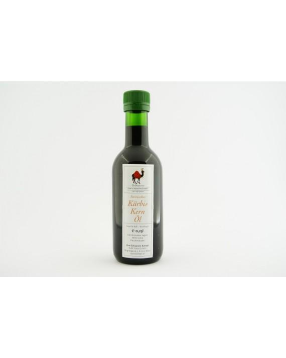 Steirisches Kürbiskernöl 0,25l