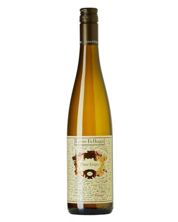 """Pinot Grigio """"Colli Orientali del Friuli"""" DOC - Livio Felluga 2019"""