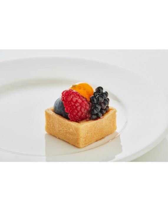 Petits Tartes aux Fruits (Früchteschüsserl)