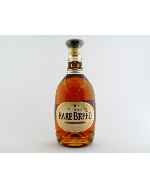 Wild Turkey Rare Breed Barrek 0,7l - Geschenkdose