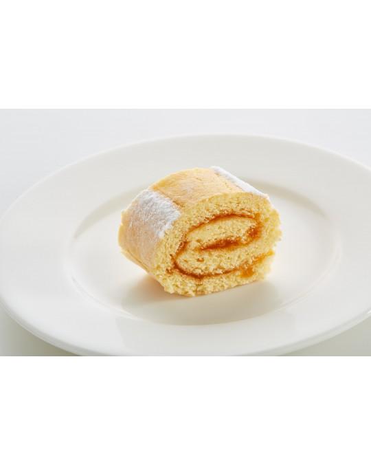 Biskuitroulade Mini