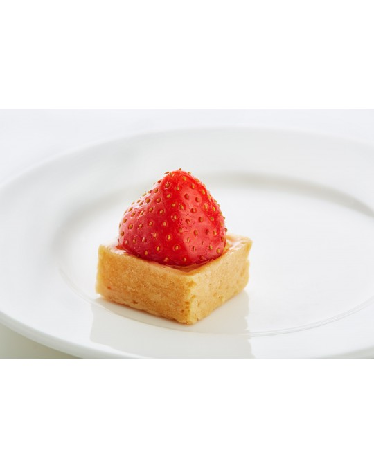 Erdbeerschüsserl