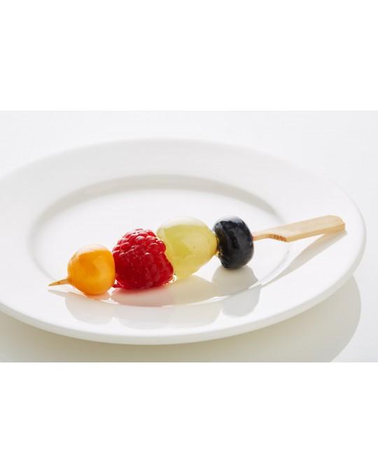 Früchtespieß
